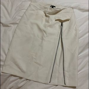 Mexx Pencil Skirt in ivory Size 8
